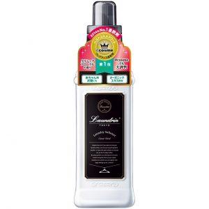 【おすすめの柔軟剤】市販で売っている柔軟剤でいい匂いを探してみたランキング