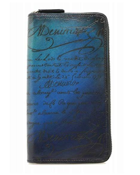 ベルルティー財布
