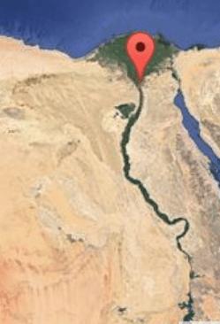 世界一長い川