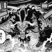 ワンピース「カイドウ」は(龍)でシャンクスが「双子」かもしれないとかロックスの秘密!?ネタバレ注意!