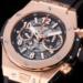 【超高級】腕時計・ウブロ・ラファエル・ヒカルが共同で選んだ王の時計